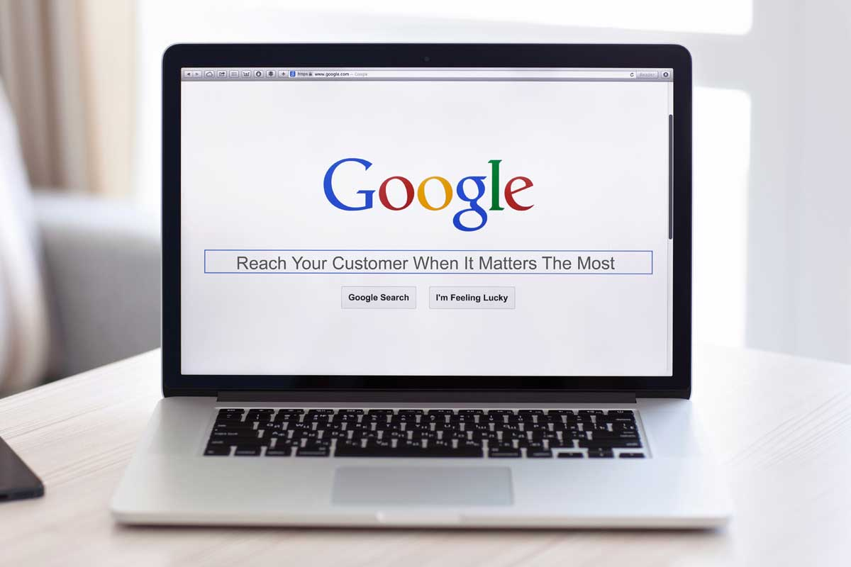 how to rank my website at the top of search engines